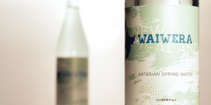 Waiwera Water
