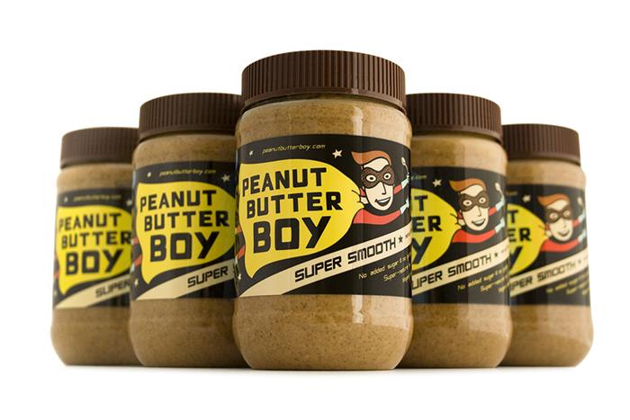 Peanut Butter Boy4