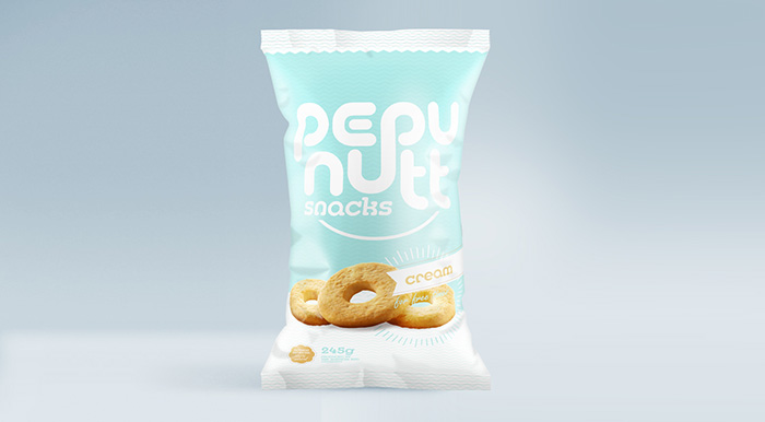 Pepu Nutt Snacks