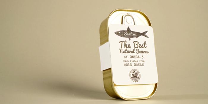 Sardines Packaging