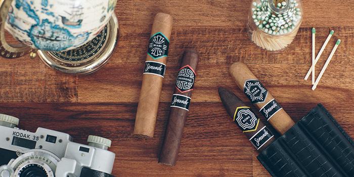 Sensado Cigar Co.