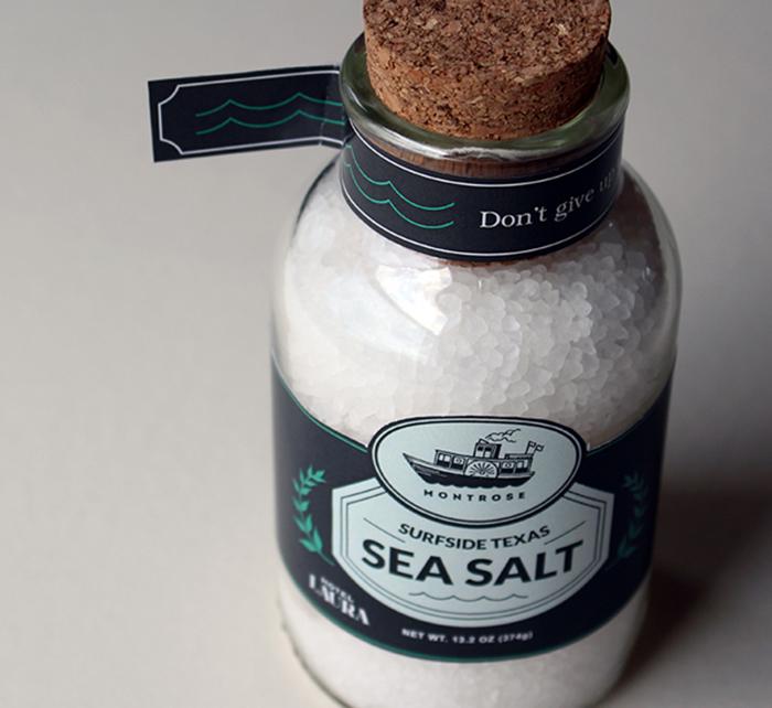 Surfside Sea Salt