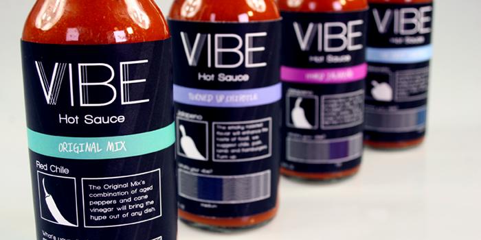 VIBE Hot Sauce