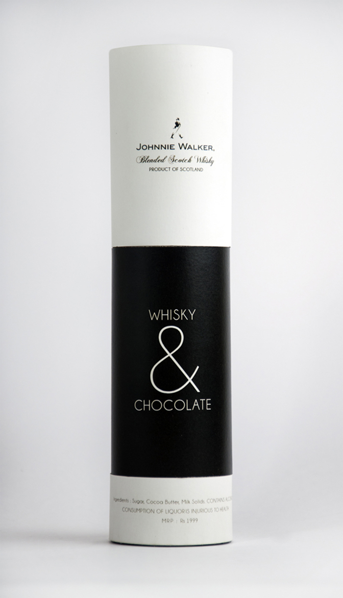 Whisky & Chocolate