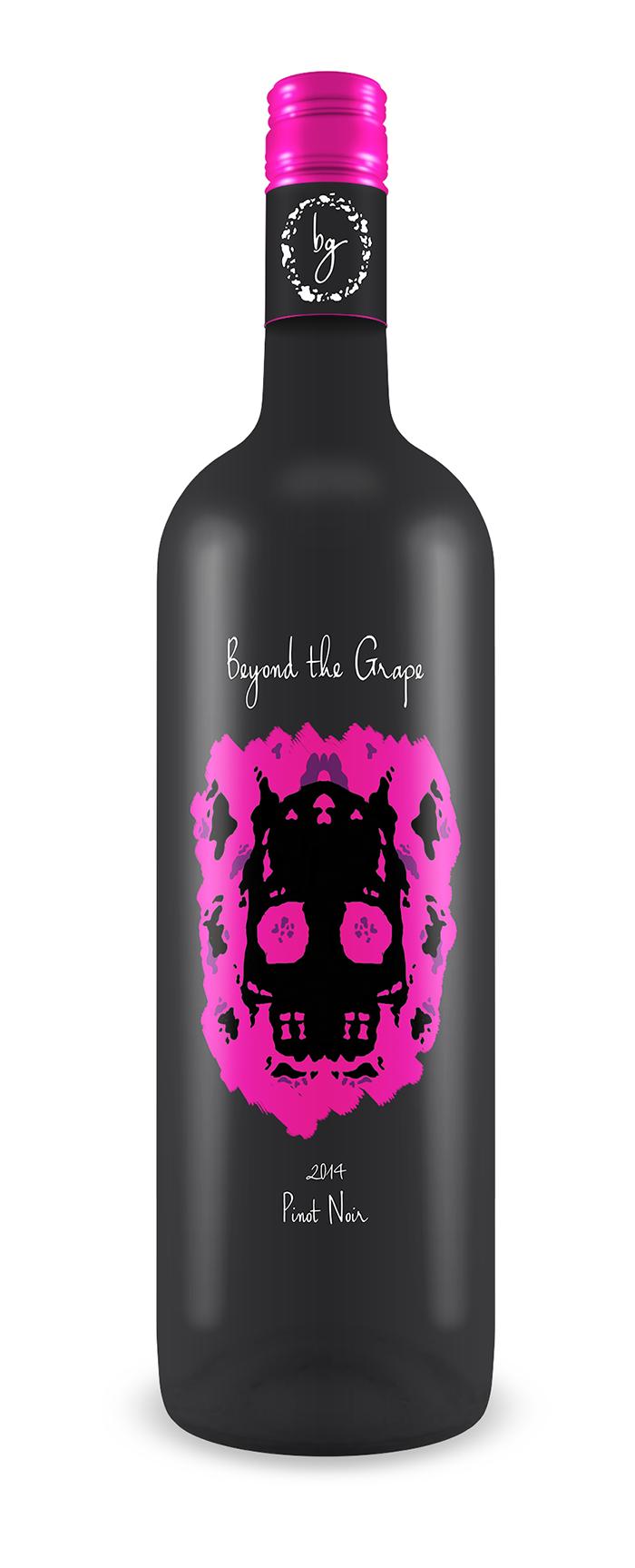 Beyond the Grape3