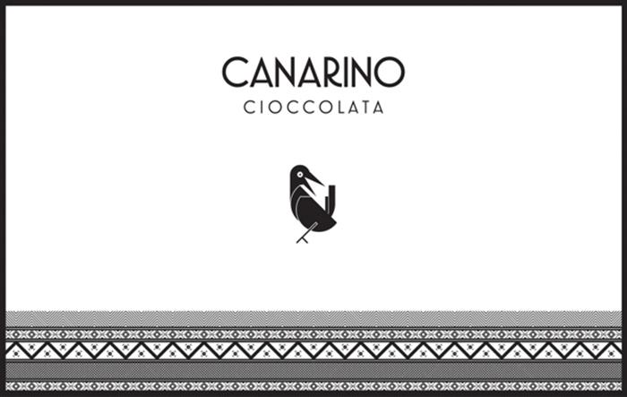 Canarino Cioccolato