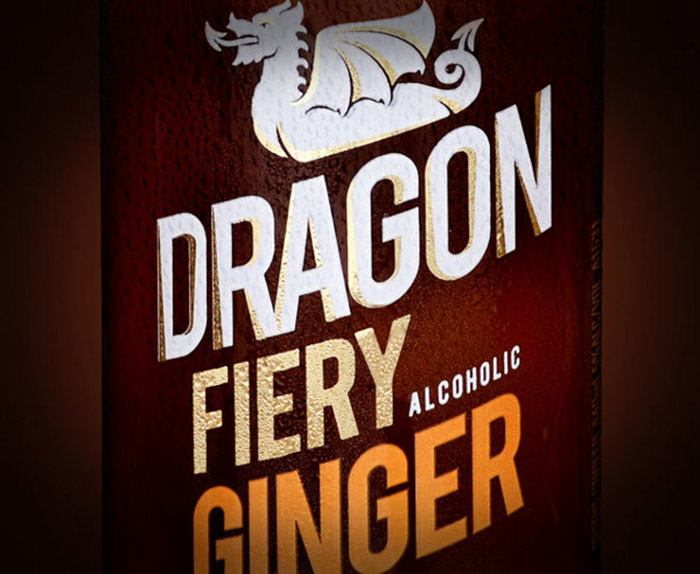 Dragon Fiery Ginger2