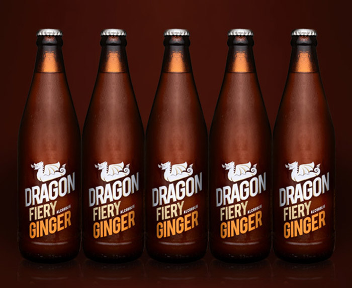 Dragon Fiery Ginger3