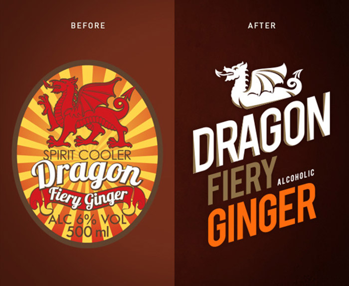 Dragon Fiery Ginger4