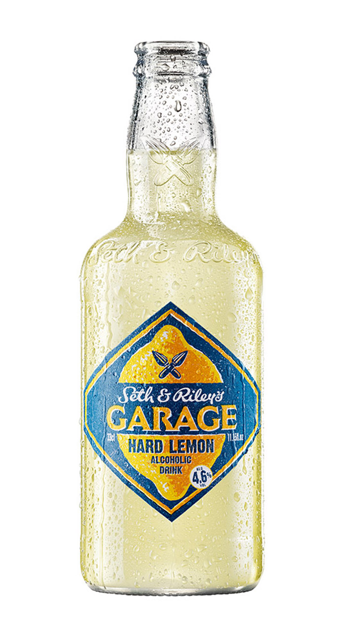 Garage Hard Lemon2