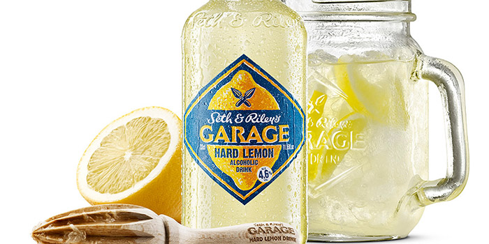 Garage Hard Lemon
