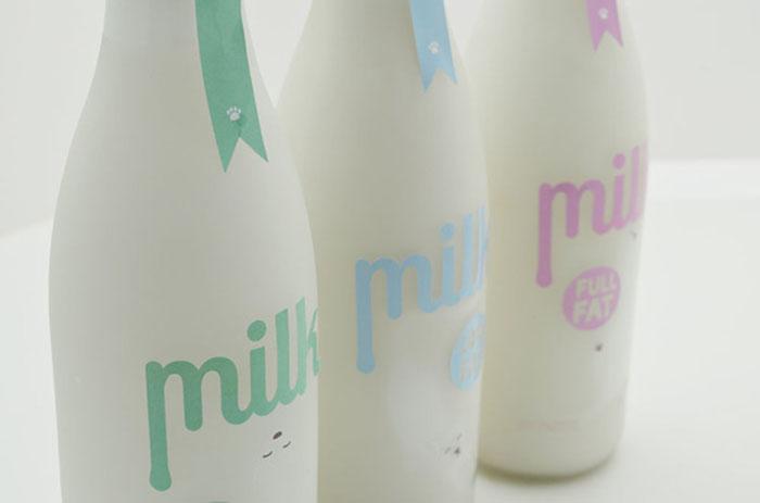 Milk Bottles3