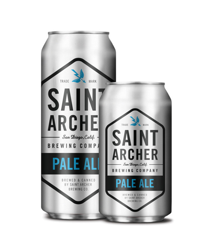 Saint Archer2