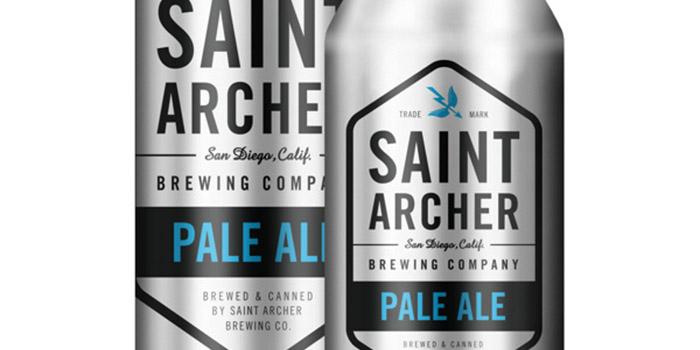 Saint Archer