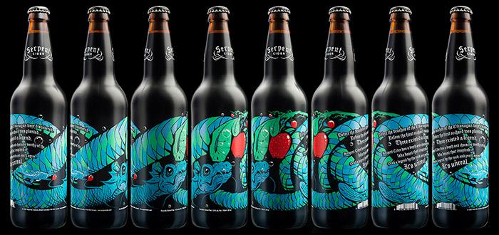 Serpent Cider