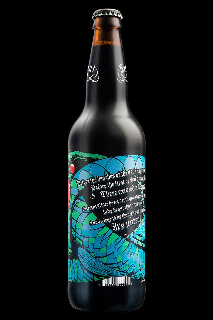 Serpent Cider10