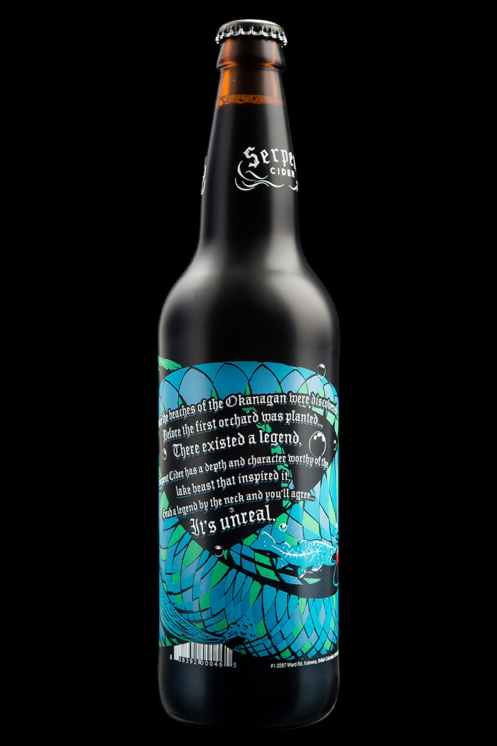 Serpent Cider11