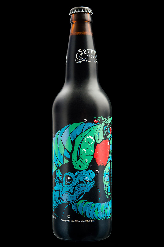 Serpent Cider15