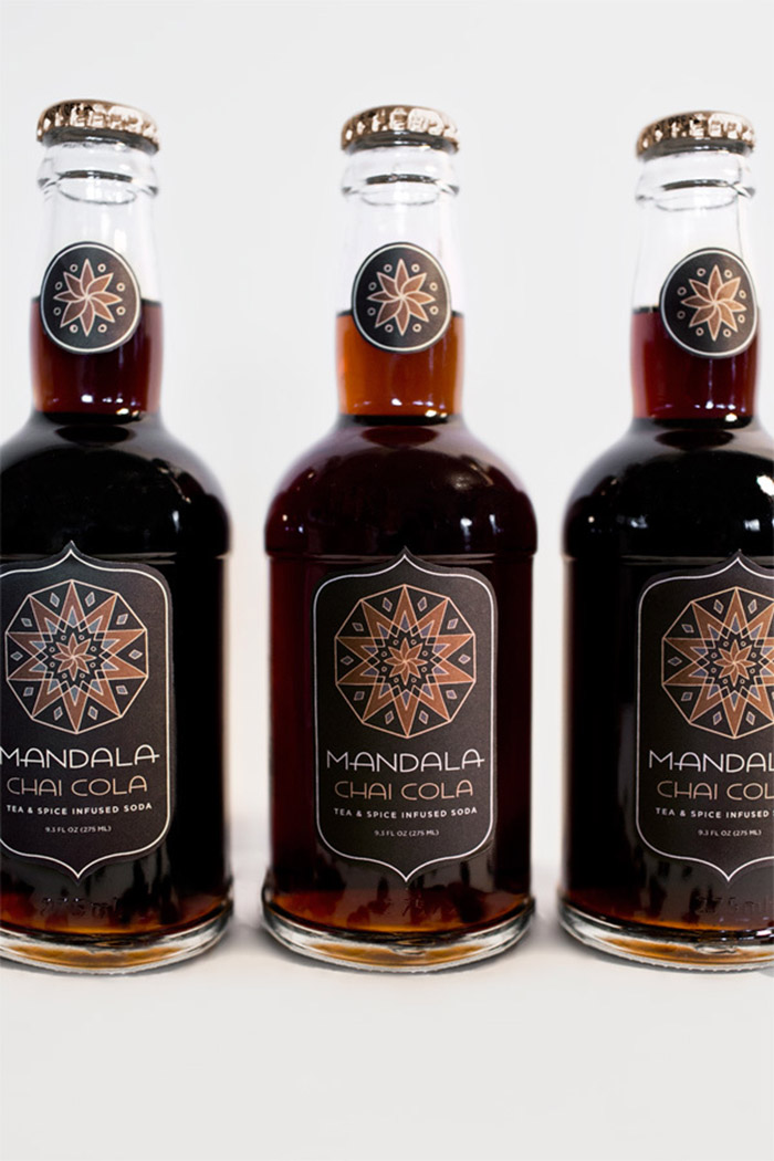Mandala Chai Cola5