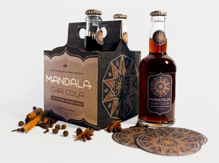 Mandala Chai Cola7