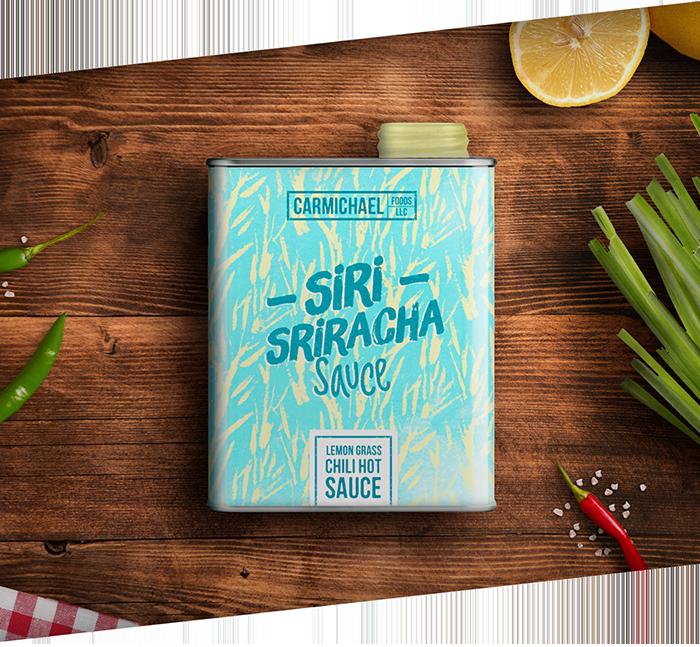 Siri Sriracha Hot Sauce3