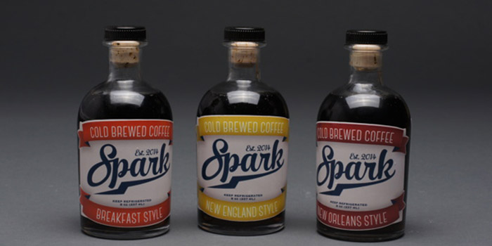 Spark Cold Brew