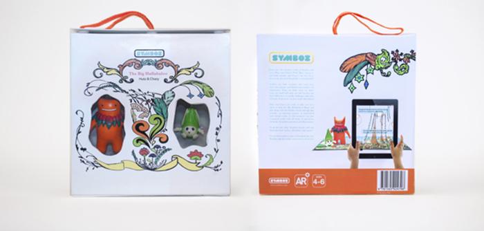Symboz Toy