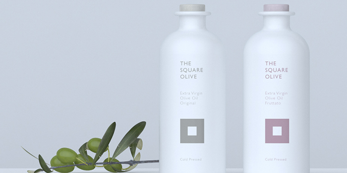 The Square Olive