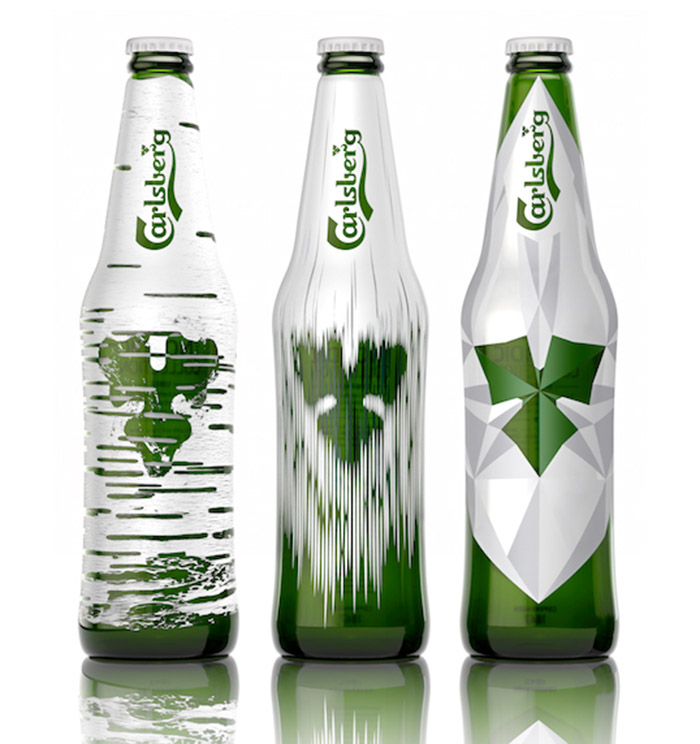 Carlsberg Nordic Collection