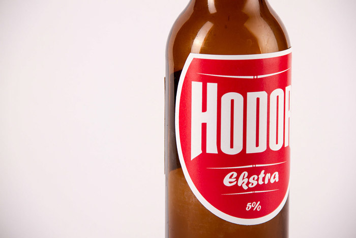 Hodor9