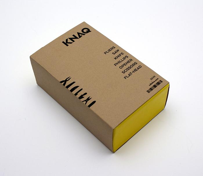 KNAQ Multitool3
