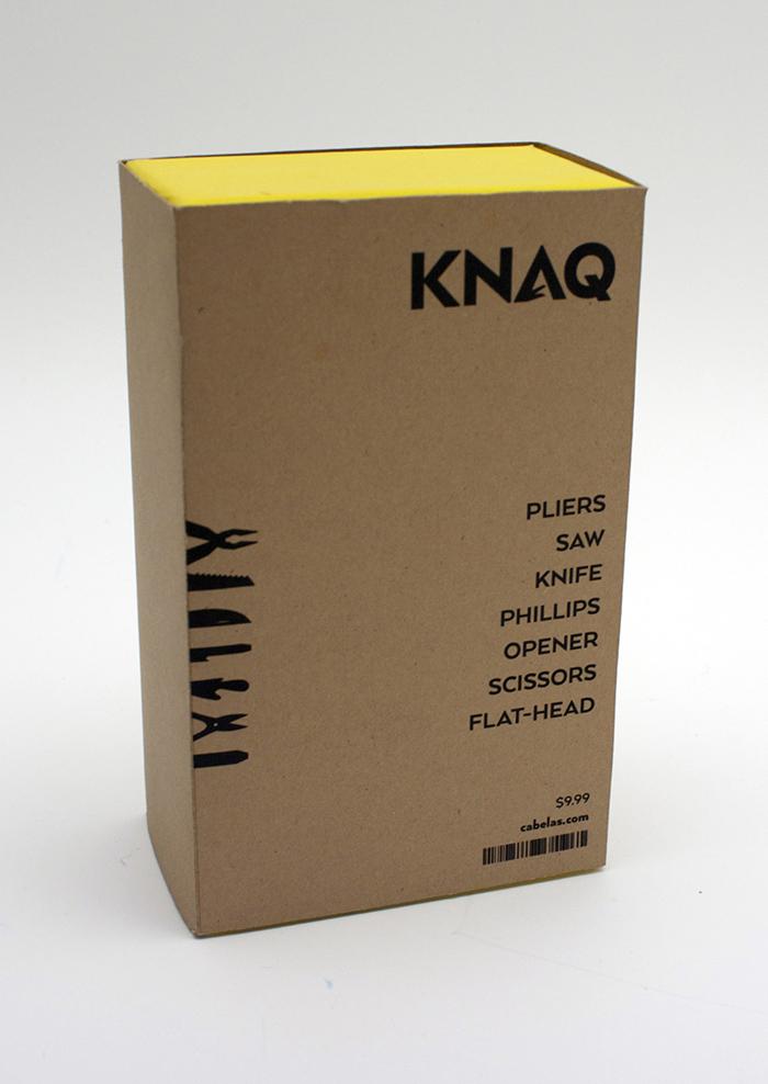 KNAQ Multitool8