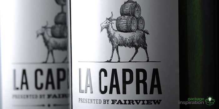 LA CAPRA WINE