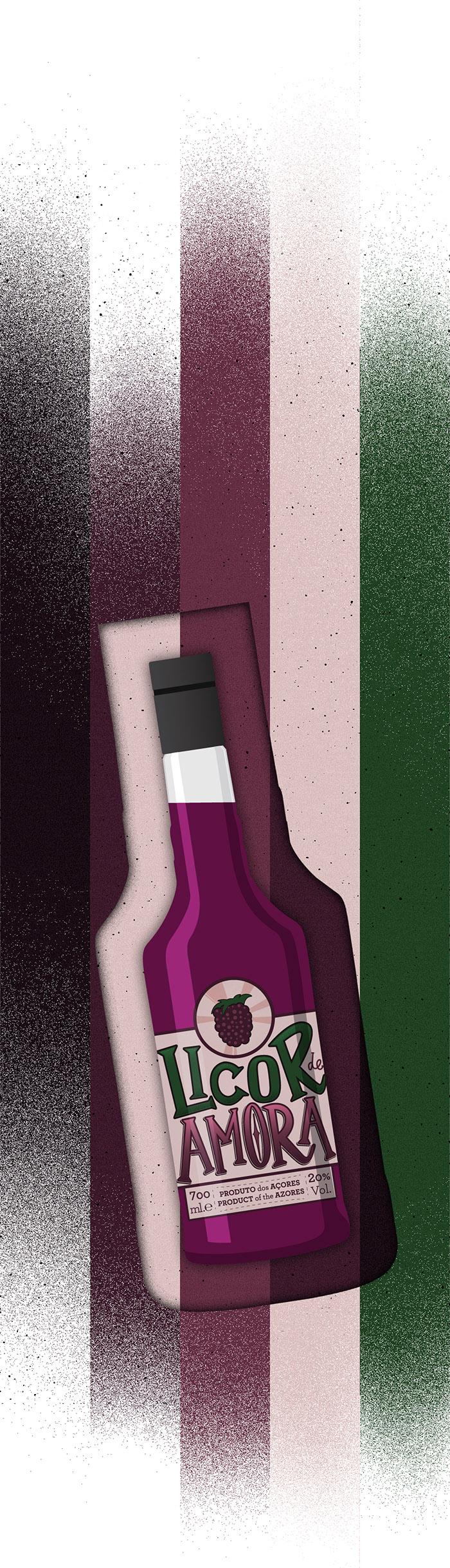 Liqueur labels3