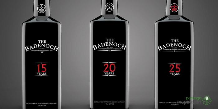 The Badenoch Whisky