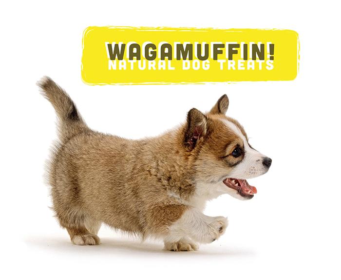 Wagamuffin!