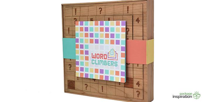 Word Climbers