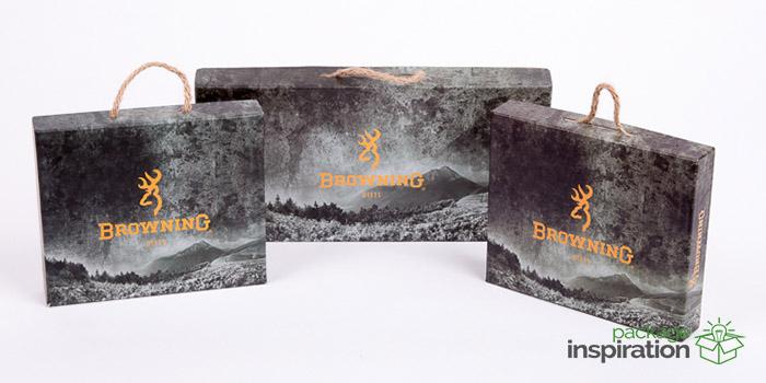 Browning Wallet