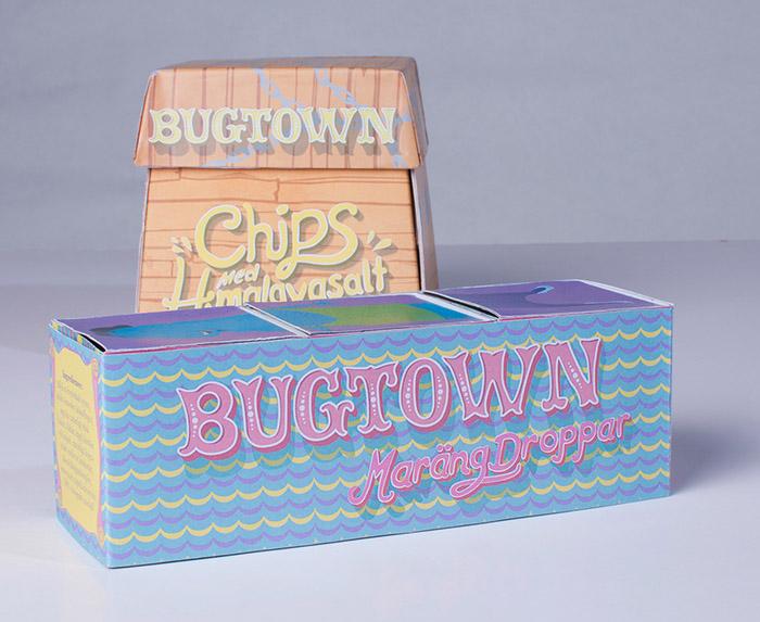 BugTown
