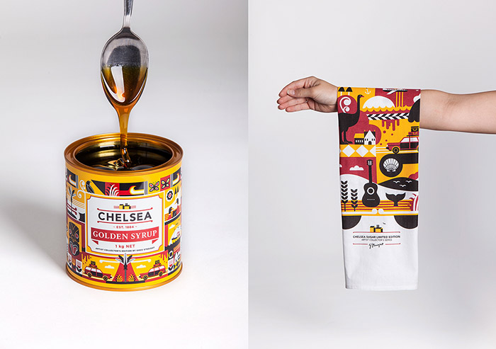 Chelsea Golden Syrup5