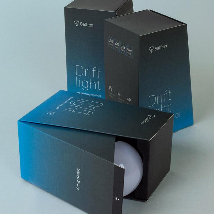 Drfit Light9
