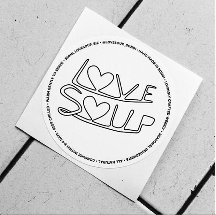 LOVE SOUP2