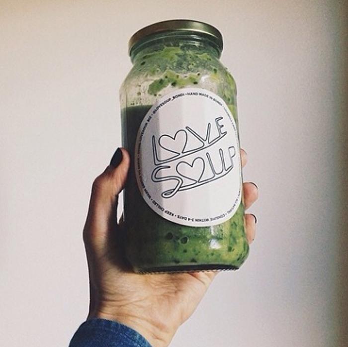 LOVE SOUP3