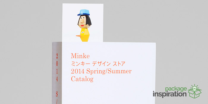 Minke Design Store Catalog