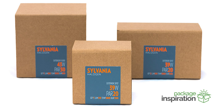 Sylvania Halogen Lightbulbs