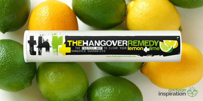 The Hangover Remedy