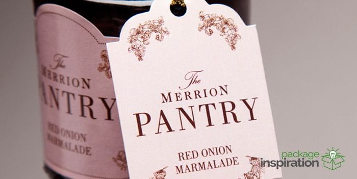 The Merrion Pantry