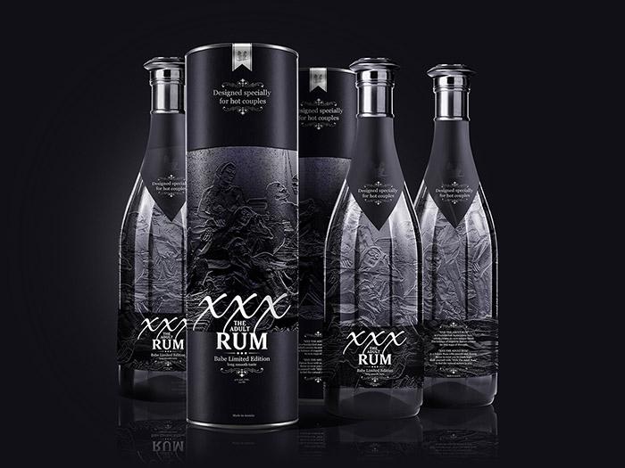 XXX THE ADULT RUM2