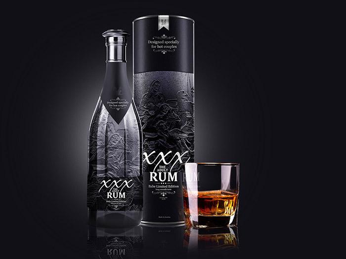 XXX THE ADULT RUM5