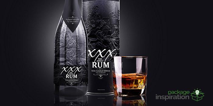 XXX THE ADULT RUM